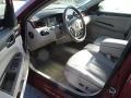 Neutral Beige 2006 Chevrolet Impala Interiors