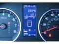 2010 Glacier Blue Metallic Honda CR-V EX  photo #2