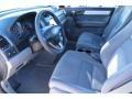 2010 Glacier Blue Metallic Honda CR-V EX  photo #3