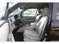 Gray Front Seat Photo for 2011 Honda Pilot #76320577