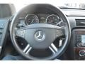 2006 R 350 4Matic Steering Wheel