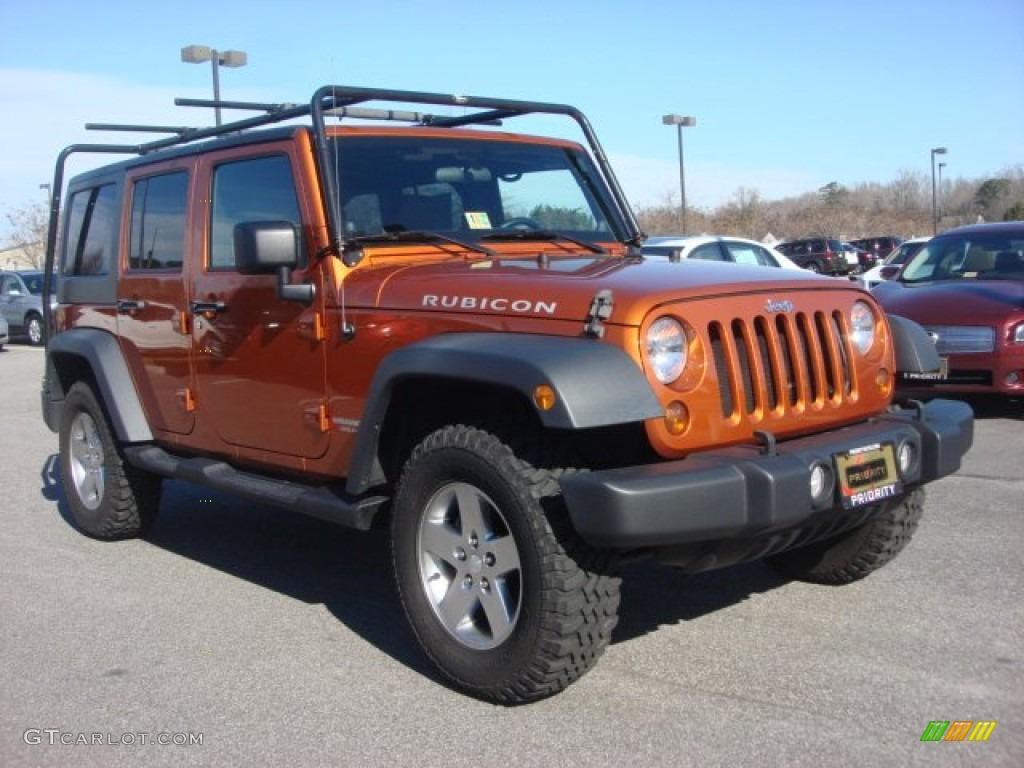 Jeep Mango Tango Paint Code