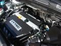 2009 Alabaster Silver Metallic Honda CR-V EX-L  photo #27