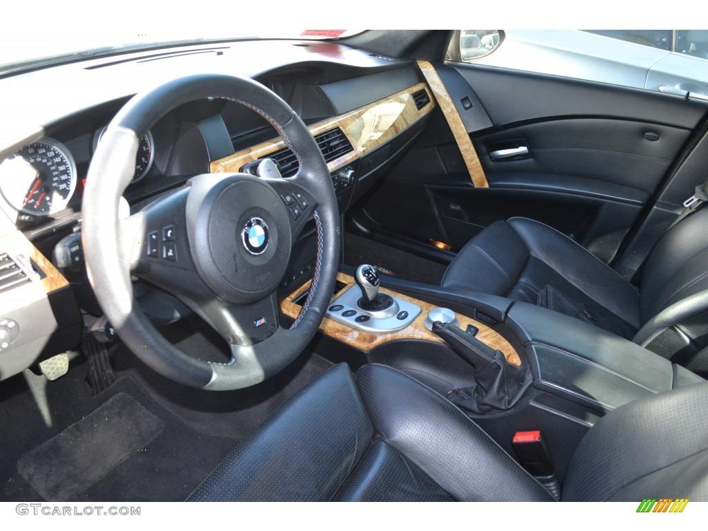 2006 Sepang Bronze Metallic BMW M5 #76279322 Photo #4 | GTCarLot.com - Car Color Galleries