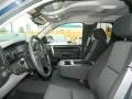 2011 Imperial Blue Metallic Chevrolet Silverado 1500 LS Extended Cab  photo #13