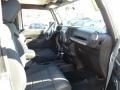 2011 Bright Silver Metallic Jeep Wrangler Sport S 4x4  photo #12