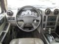 Wheat Dashboard Photo for 2003 Hummer H2 #76349308