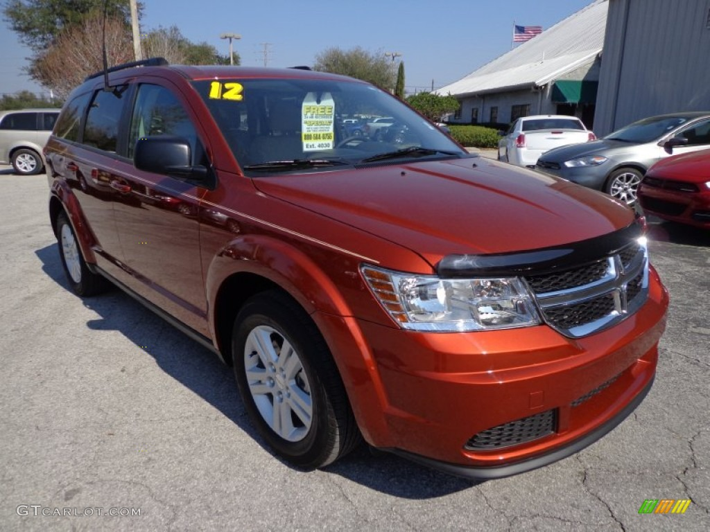 2014 Dodge Journey American Value Packagedodge 2012 Driver Wiring Harness Copper Pearl Se Exterior Photo