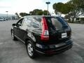 2010 Crystal Black Pearl Honda CR-V LX  photo #5