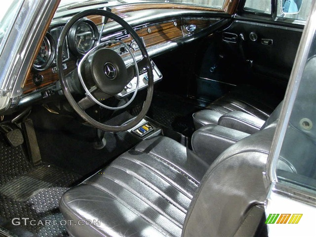 1969 silver mercedes benz s class convertible 53990 photo 6 car color galleries. Black Bedroom Furniture Sets. Home Design Ideas