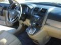 2010 Crystal Black Pearl Honda CR-V EX-L  photo #14