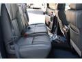 2013 Toyota Tundra XSP-X CrewMax 4x4 Rear Seat