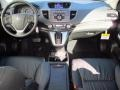 Black Dashboard Photo for 2013 Honda CR-V #76368265