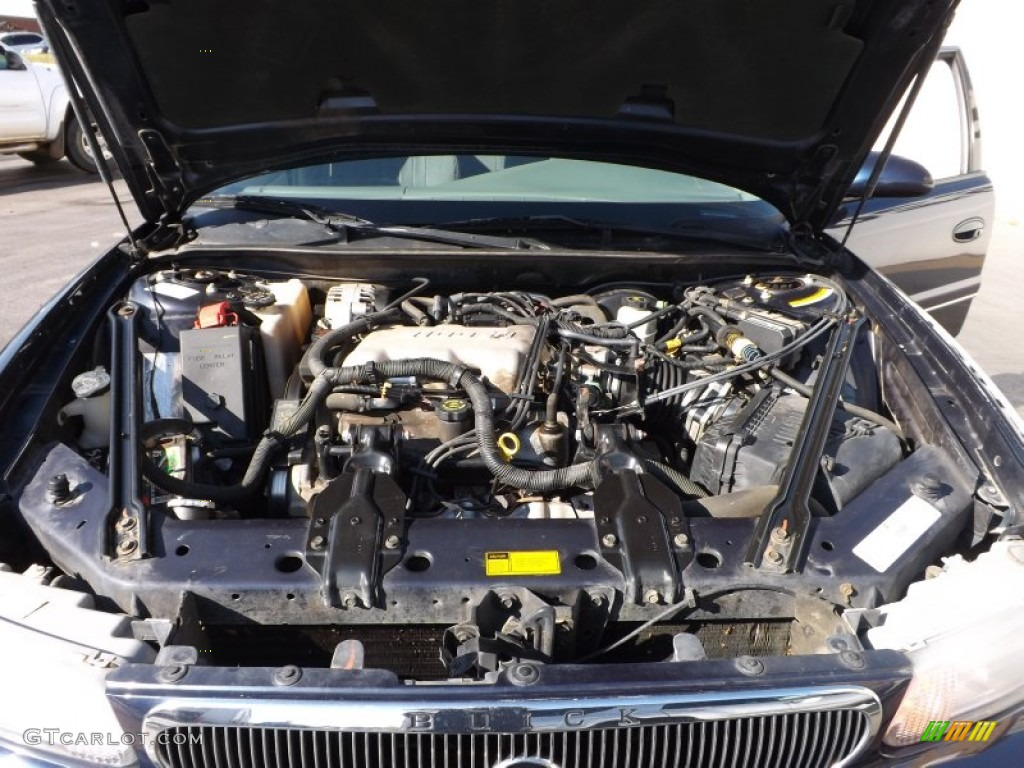 2001 buick century 3 1 engine  2001  free engine image for