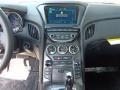 2013 Platinum Metallic Hyundai Genesis Coupe 3.8 Grand Touring  photo #14