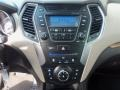 Beige Controls Photo for 2013 Hyundai Santa Fe #76373278