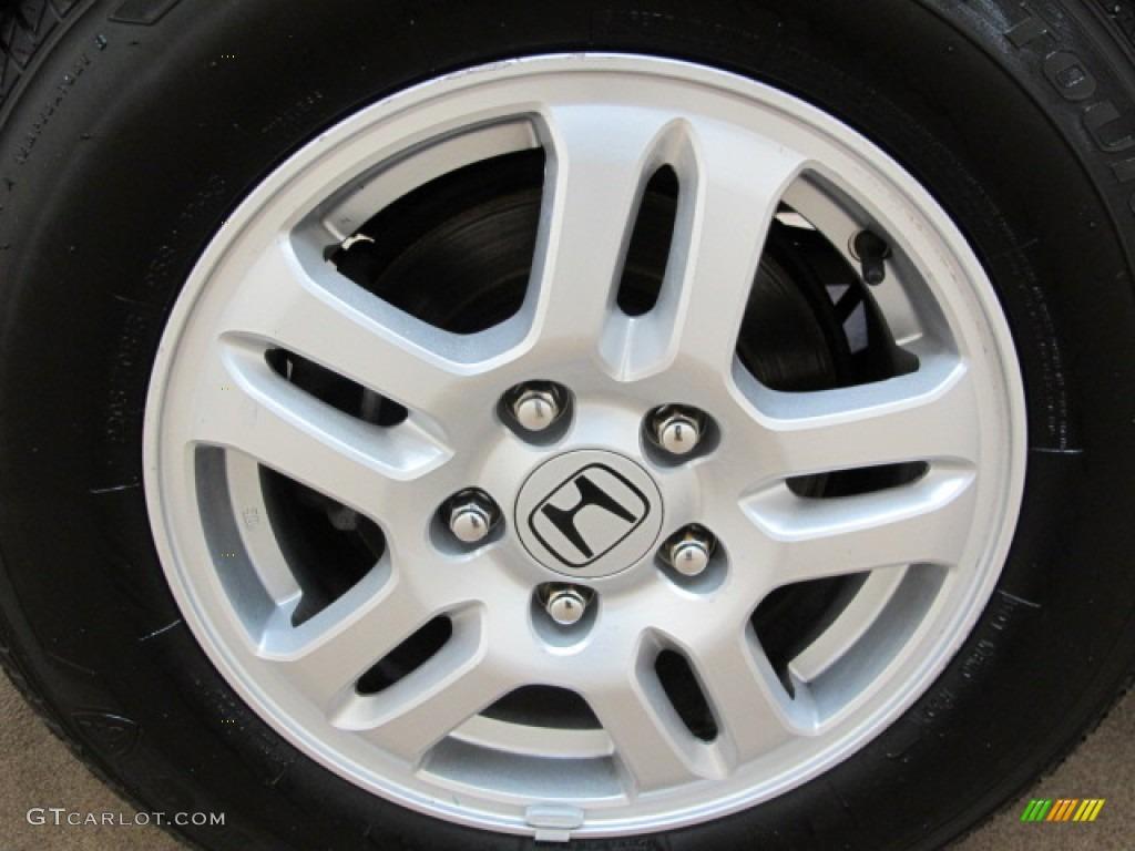 2003 Honda Cr V Ex 4wd Wheel Photo 76373978 Gtcarlot Com