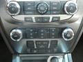 2011 Bordeaux Reserve Metallic Ford Fusion SEL V6  photo #14