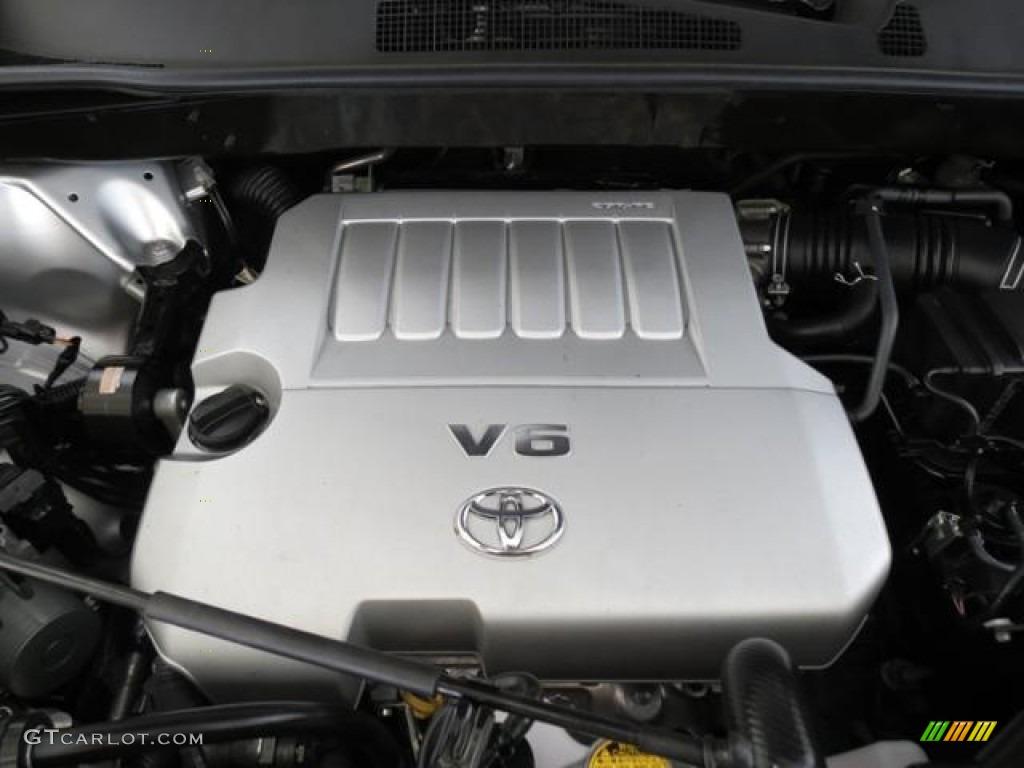 2011 toyota highlander limited 4wd 3 5 liter dohc 24 valve. Black Bedroom Furniture Sets. Home Design Ideas