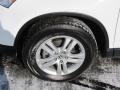 2010 Taffeta White Honda CR-V EX AWD  photo #3