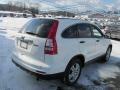 2010 Taffeta White Honda CR-V EX AWD  photo #8