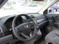 2010 Taffeta White Honda CR-V EX AWD  photo #12