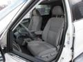 Gray Front Seat Photo for 2010 Honda CR-V #76383271