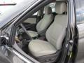 Beige Front Seat Photo for 2013 Hyundai Santa Fe #76383933