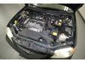 2003 Protege DX 2.0 Liter DOHC 16-Valve 4 Cylinder Engine