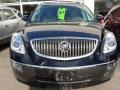 2009 Ming Blue Metallic Buick Enclave CXL AWD  photo #2