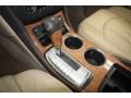 Cashmere/Cocoa Transmission Photo for 2008 Buick Enclave #76389990