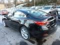Jet Black Mica - MAZDA6 Touring Photo No. 3
