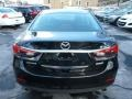 Jet Black Mica - MAZDA6 Touring Photo No. 4