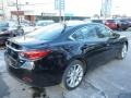 Jet Black Mica - MAZDA6 Touring Photo No. 5