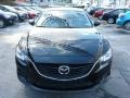 Jet Black Mica - MAZDA6 Touring Photo No. 10