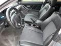 2005 Subaru Baja Medium Gray Interior Front Seat Photo