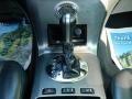 2008 Infiniti FX Graphite Interior Transmission Photo