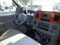 2006 Mineral Gray Metallic Dodge Ram 1500 ST Regular Cab 4x4  photo #10