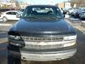 2000 Charcoal Gray Metallic Chevrolet Silverado 1500 LS Extended Cab 4x4  photo #14
