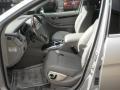 2006 R 500 4Matic Ash Grey Interior