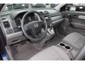 Gray Interior Photo for 2010 Honda CR-V #76420758