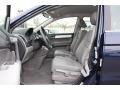 Gray Interior Photo for 2010 Honda CR-V #76420770
