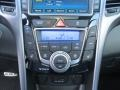 Blue Controls Photo for 2013 Hyundai Elantra #76421943