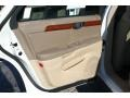 2005 Cadillac DeVille Cashmere Interior Door Panel Photo