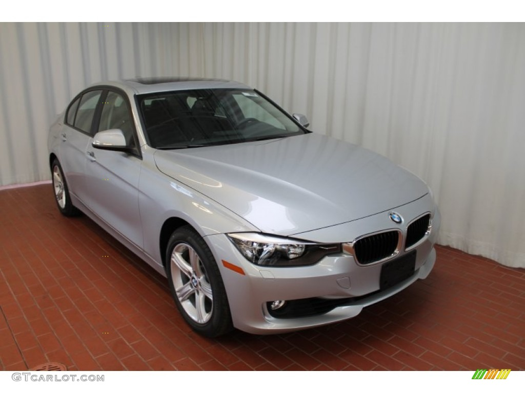 2013 glacier silver metallic bmw 3 series 328i xdrive. Black Bedroom Furniture Sets. Home Design Ideas