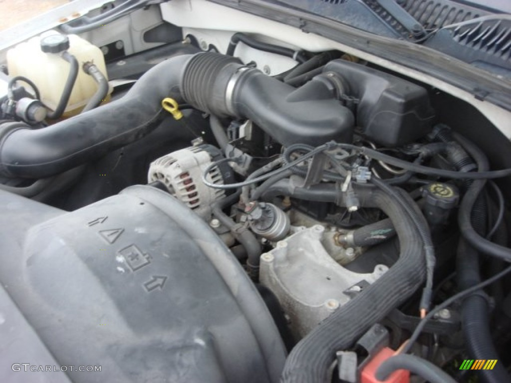 2002 Chevrolet Silverado 1500 Work Truck Regular Cab ...