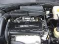 2008 Forenza  2.0 Liter DOHC 16-Valve 4 Cylinder Engine