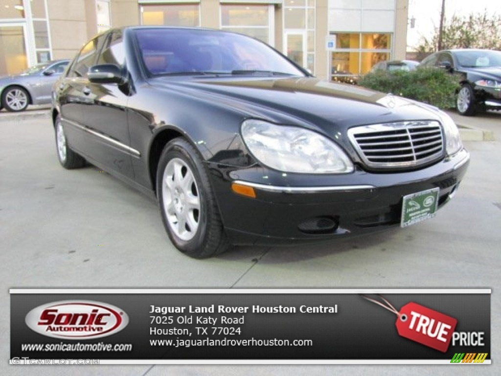2000 black mercedes benz s 430 sedan 76434251 photo 2 for Mercedes benz s 430