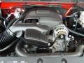 2012 Victory Red Chevrolet Silverado 1500 LT Crew Cab  photo #24