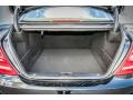 Cashmere/Savanna Trunk Photo for 2013 Mercedes-Benz S #76453959